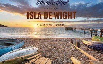 Convivencia a la isla de Wight